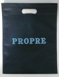 Non Woven Eco-Friendly Die Cut Bag (kxst148)