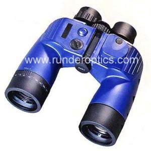 N750C-E Porro Prism Binoculars with Digital Compass