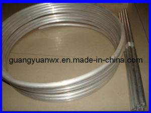 Aluminum Alloy Tube 3003 O for Oven Gas pictures & photos