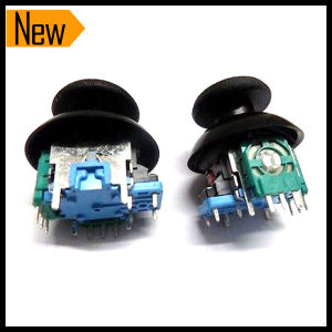 Repair Parts 3D Analog Joystick for PS4