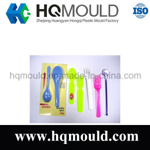 Plastic Injection Dishware Set Mould pictures & photos