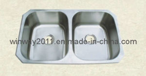 Stainless Steel Sink (WH-88853)