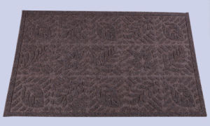 Wholesale Embossing Anti-Slip Dood Mat pictures & photos