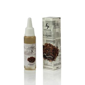Hangsen Herb Flavor Concentrate E-Liquid for E-Cigatrette pictures & photos