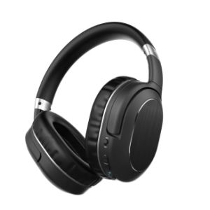 China Noise Cancelling Headphones Wireless Headphones Over Ear Bluetooth Headphones With Mic Deep Bass Foldable Comfortable Earpads China Bluetooth Earphone And Wireless Earphone Price