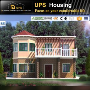 Prefab House Building Material EPS Sandwich Panel pictures & photos