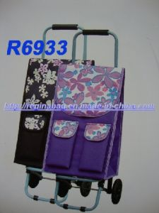 Shopping Trolley, Shopping Bag 33