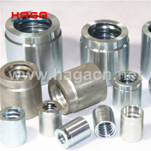 Hydraulic Ferrule for SAE 100r2at&En853 2sn Hose pictures & photos