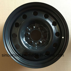 17X7.5 Steel Wheel Rim and 18X7.5 Linkoln Steel Wheel Rim for Ford pictures & photos