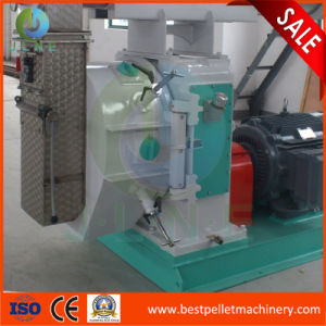 Grass Pellet Machine Animal/Poultry/Livestock/Fish Feed Machine Plant pictures & photos