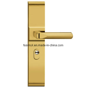 Good Quality Door Handles China Zhejiang Factory pictures & photos