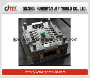 10 Cavities of High Quality Plastic Pipe Fitting Mould pictures & photos