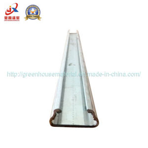 Greenhouse Aluminum Channel with High Quality pictures & photos