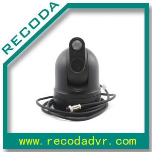 Intelligent Vehicle PTZ Camera (C811)