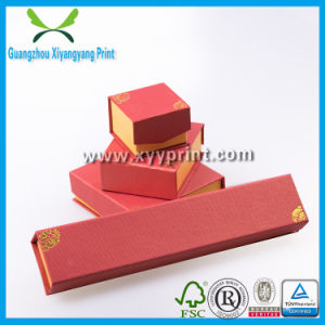 Custom Metal Jewelry Paper Box Manufacturers China with High Quality pictures & photos