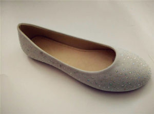 China Spring Ladies Pump Shoes Classic
