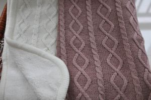 Complex/ Two Side Blanket