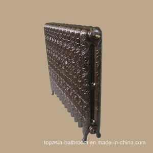 Latest Popular Design Cast Iron Heating Radiator for Interior House Warm