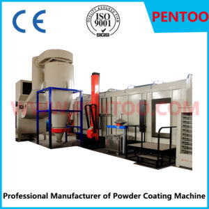 Latest Powder Sieving Machine in Powder Coating Line pictures & photos