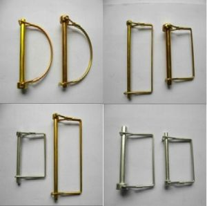Safety Pins pictures & photos