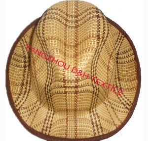 Promotion Straw Hat Custom Straw Hat Wholesale (DH-LH7210)