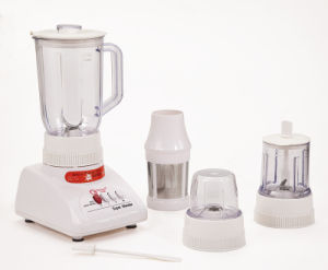 Wholesale GS Certificate Household Electric Food Processor Kd-308c pictures & photos