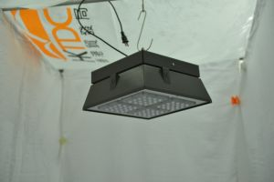 Interior 90W LED Canopy Light for Warehouse and Gas Station