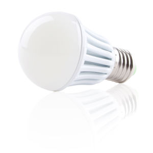 Hot Sale 9W A19 with B-COB Technology LED Bulb