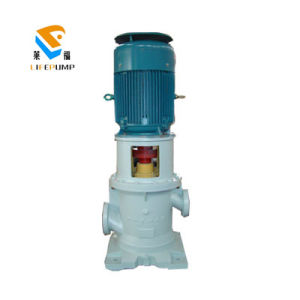 3gcl Vertical Three Screw Pump for Fuel Oil