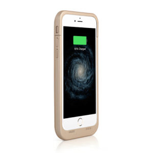 low priced a9d2e 006c7 Portable Power Bank Case for iPhone 7 New Model Power Case 5000mAh Battery  Charging Case for iPhone 7