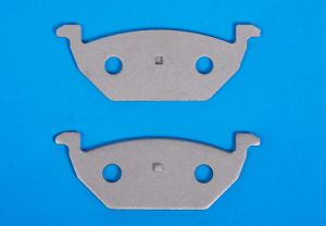 Brake Pads Material Backing Plate