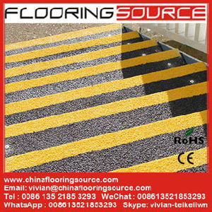 Carborundum Non-Slip Safety Stair Nosing