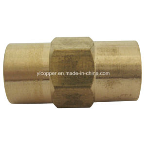 "Brass Tube Union for 3/16"" Tube pictures & photos"