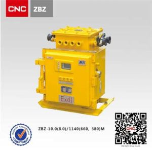 Mine Explosion-Proof Integrated Protective Device for Illuminating Signal Transformer (ZBZ10.0) pictures & photos