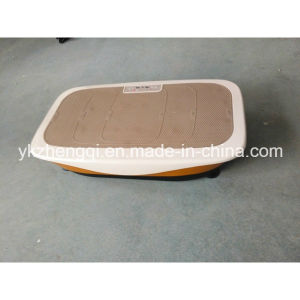3D Two Motors Ultrathin Vibration Plate pictures & photos