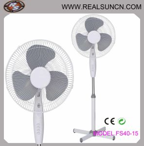 16inch Oscillating Stand Fan-New Model pictures & photos