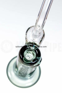 Glass Smoking Pipe 5′′ Pocket Sherlock Bubbler pictures & photos
