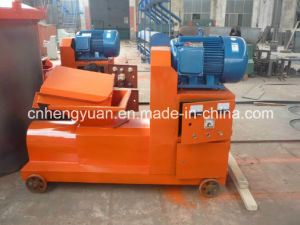 High Yield Sawdust Briquettes Making Machine