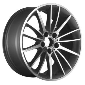 19inch Alloy Wheel Replica Wheel for BMW 7 Series