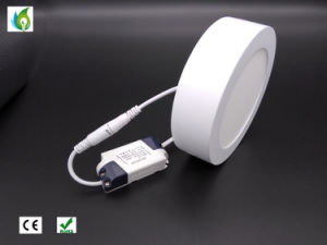 Surface Mounted 18W Epistar SMD2835 LED Panel Light pictures & photos