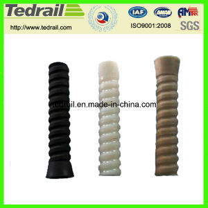 PA66 Rail Plastic Sleeve Rail Components pictures & photos