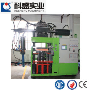 Rubber Injection Molding Machine for Silicone Products (KS200B3) pictures & photos