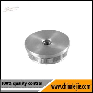 304 Stainless Steel Handrail Base Cover pictures & photos