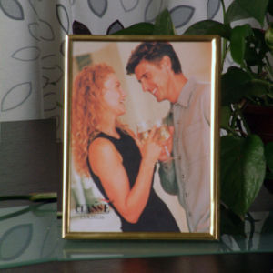 Aluminum Photo Frame (ALU0002)