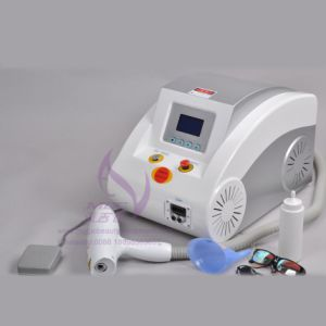 Best Professional High Power ND YAG Laser Tattoo Removal