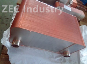 Heat Exchanger for HAVC pictures & photos