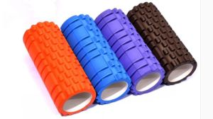 Rumble EVA Roller for Yoga Sports