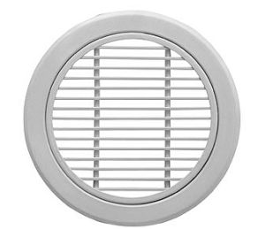 Round Air Vent Linear Grille (LG-VC) pictures & photos