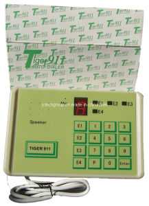 PSTN Alarm Voice Auto Dialer for Ademco/DSC Alarm System