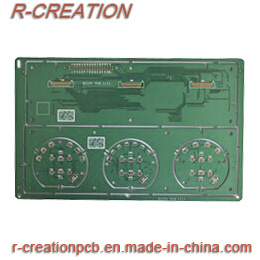 Telecomunication Solution PCB Printed Circuit Board